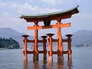 Порядок получения визы в Японию