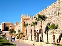 Нужно ли оформлять визу в Марокко россиянам