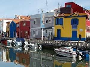 Как россиянину сделать визу в Португалию самостоятельно