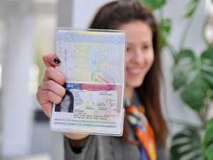 Получение визы в Соединённые Штаты Америки
