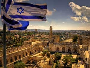 Аэропорты Израиля - как российскому туристу попасть в Иерусалим и на Мёртвое море