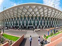 Международные аэропорты Марокко