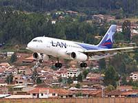 Обзор международных аэропортов Перу