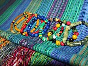 Перуанские браслеты