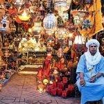 Что привезти туристу из Марокко
