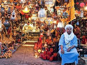 Жидкое золото, бабуши, таджин и …, или что привезти из Марокко