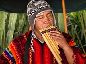 Что привезти из Перу - пять отличных идей для подарка изголодавшимся по экзотике родственникам