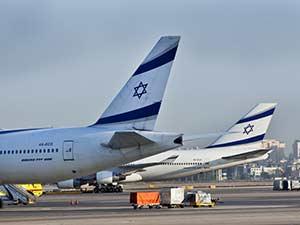 Крупнейшие аэровокзалы Израиля