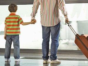 Как отменить запрет на выезд за границу ребёнку